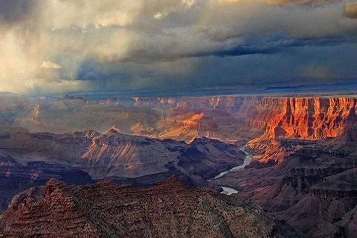 Grand Canyon Experience Tour from Flagstaff, Flagstaff, AZ, ESTADOS UNIDOS
