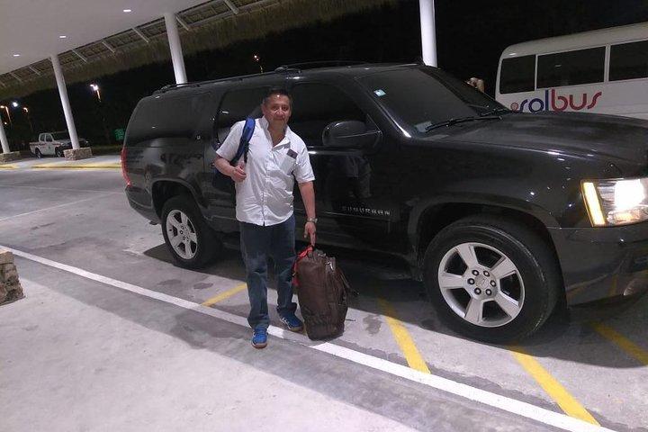 Transportation VIP Punta Cana - UVERO ALTO ( ROUND TRIP), Punta de Cana, REPUBLICA DOMINICANA