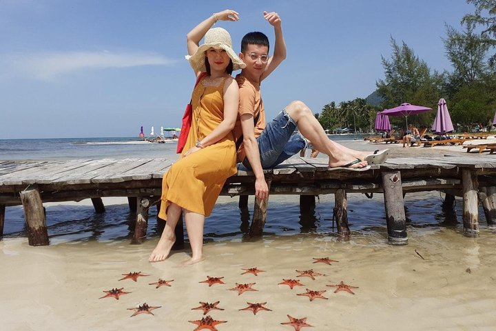 Phu Quoc Island Local Driver, Phu Quoc, VIETNAM