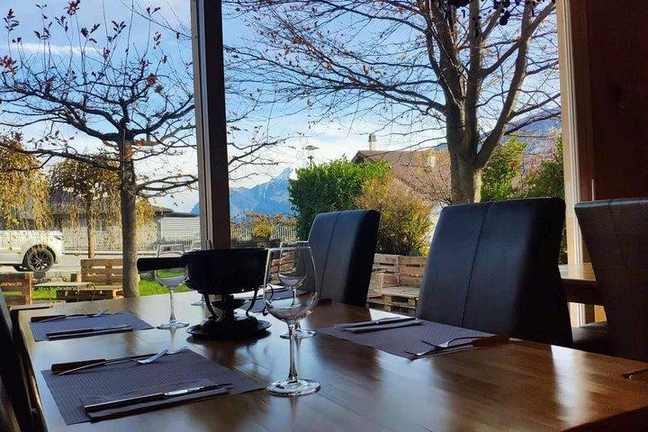 Wine Tasting in Valais, Zermatt, SUIZA