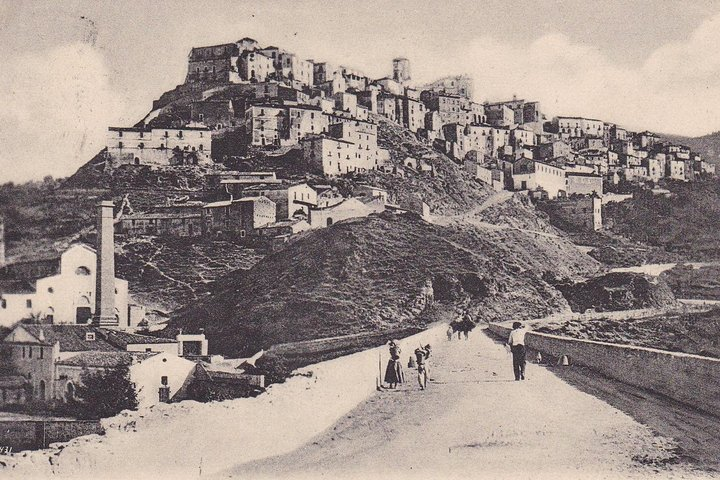 Discover your origins!, Tropea, ITALIA