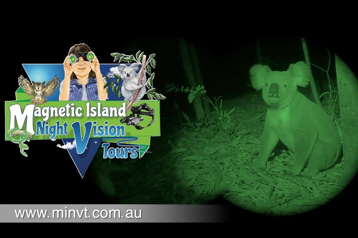 Nature By Night, Isla Magnetic, AUSTRALIA