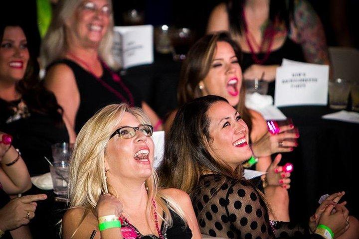 Rock Hard Revue: VIP Seating, Orlando, FL, ESTADOS UNIDOS