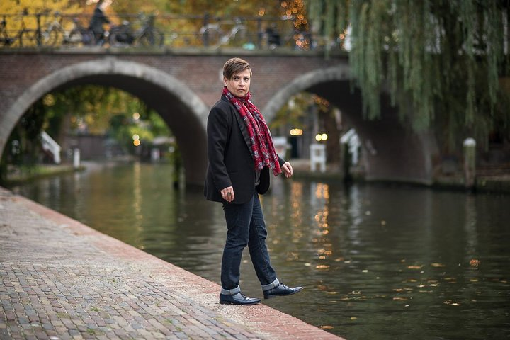 Comedy Walks© Utrecht, Utrecht, HOLANDA