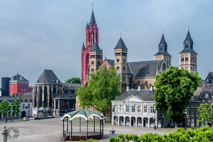 Maastricht Experience with a Local Photographer, Maastricht, HOLANDA