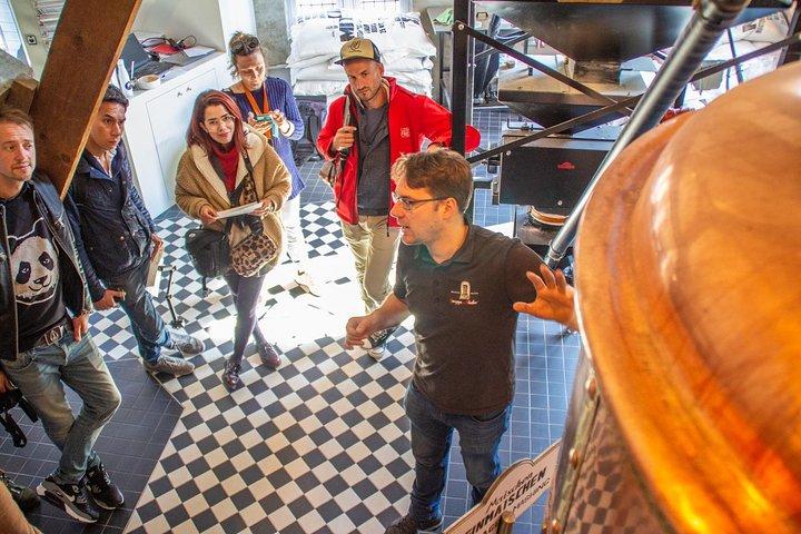 Best of Bruges: History, Chocolate & Beer Tour, Brujas, BELGICA