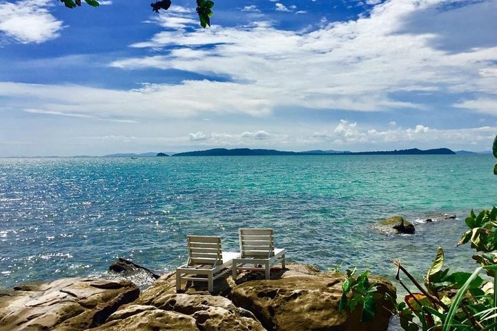 Sightseeing Northern Of Phu Quoc Island, Kayaking and Discover Rach Vem Village, Phu Quoc, VIETNAM
