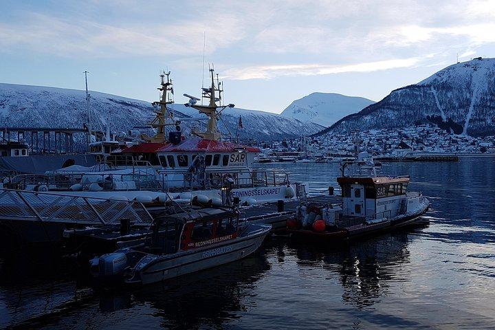 Tromsø City Walk, Tromso, NORUEGA