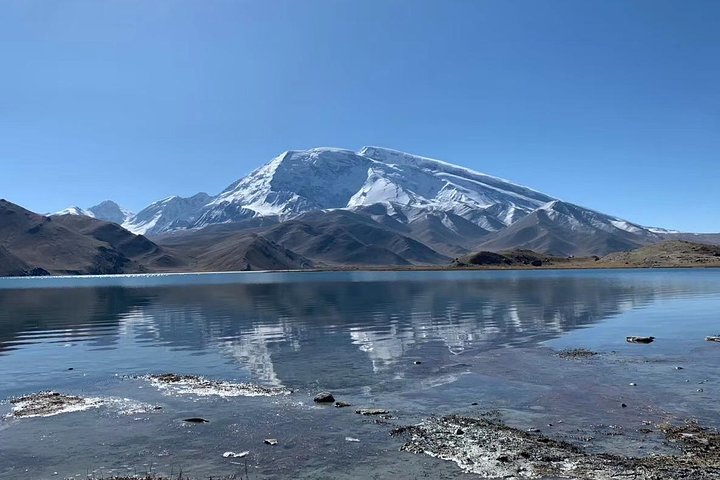 Best of Kashgar tour with Karakoram Highway, Kashgar, CHINA