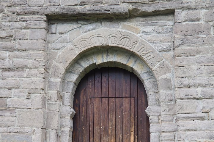 Taller itinerante del arte Románico en Pirineos, ,