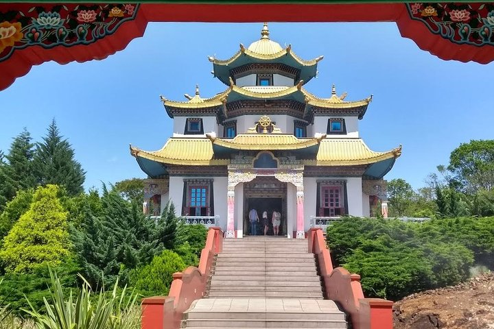 Tour Rota Tibetana, Gramado, BRASIL