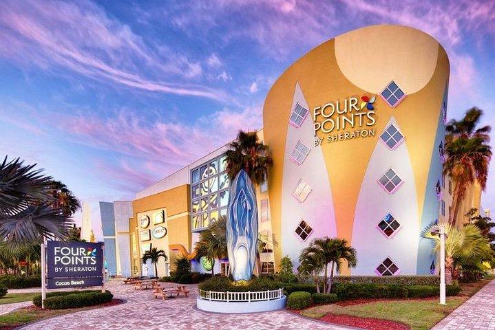 Private transportation MCO TO Port Canaveral Hotels, Cape Canaveral, FL, ESTADOS UNIDOS