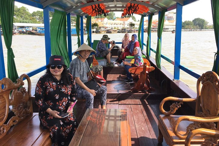 Private Mekong Delta Tour, Ho Chi Minh, VIETNAME