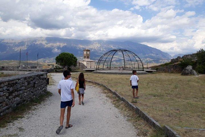 Day tour of Gjirokastra from Tirana, Tirana, Albânia