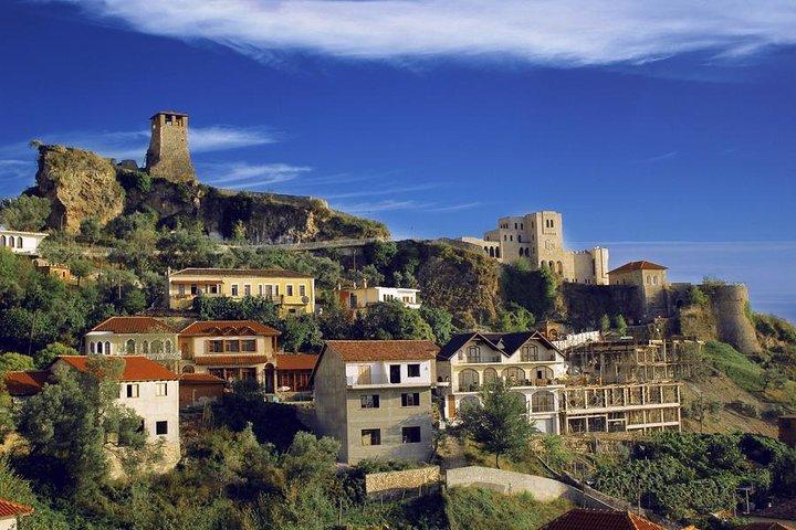 Day tour of Kruja from Tirana, Tirana, Albânia