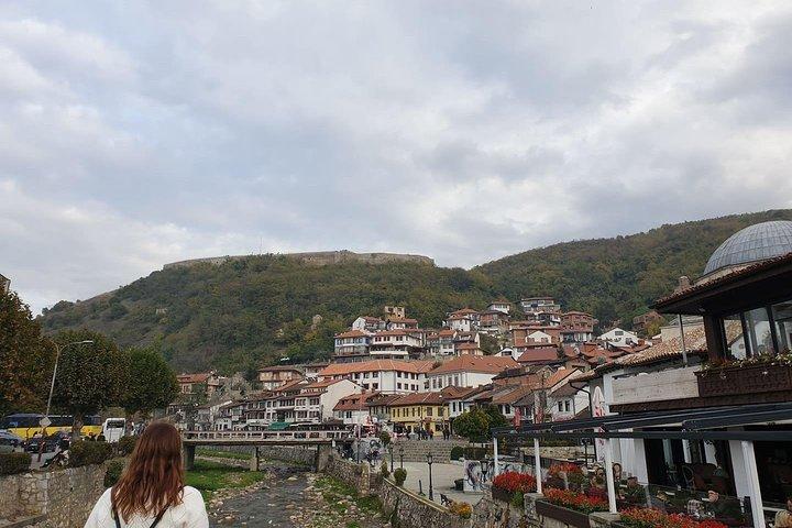 Day tour of Prizren from Tirana, Tirana, Albânia