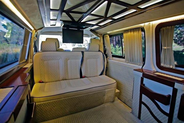 Ultra Luxury VIP Airport Transfer From/To Dalaman Airport, Fethiye, TURQUIA