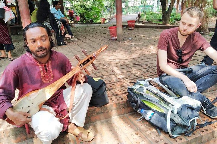 Dhaka Tour in one Day : Highlights of Dhaka City, Dhaka, BANGLADES