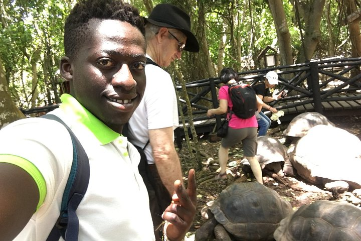 Prison Island + Nakupenda Tour, Zanzibar, TANZANIA