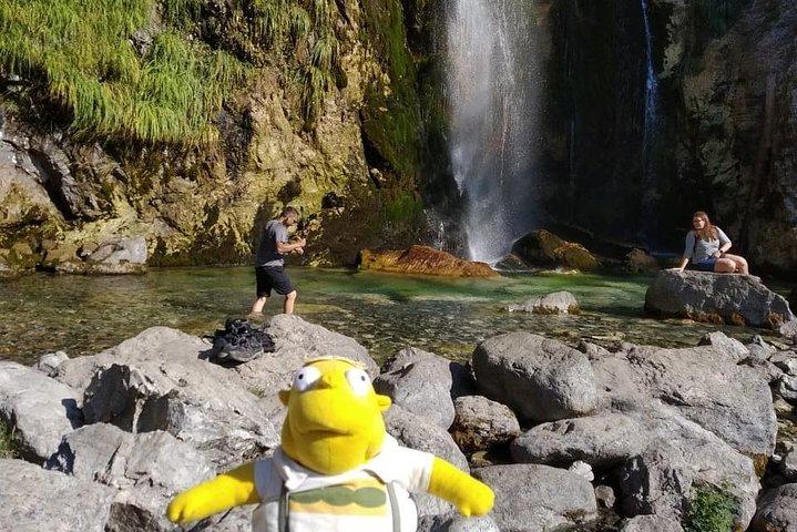 Hiking tour of Theth in two days, Tirana, ALBANIA