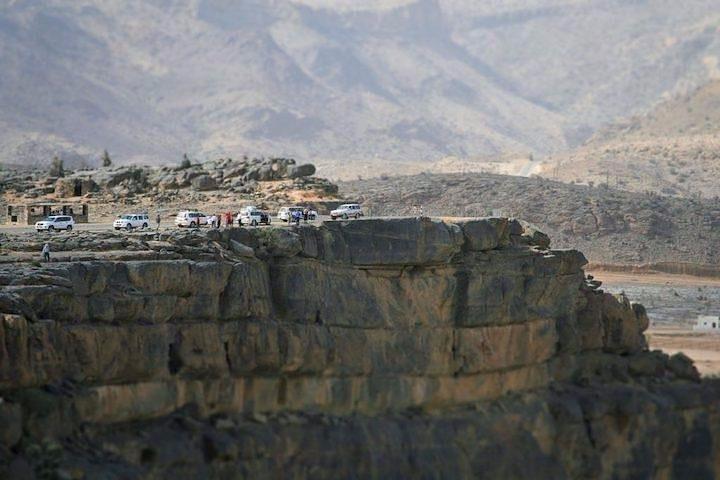 Oman Highest Summit Full Day Tour, Mascate, OMAN