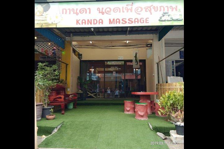Massage & Spa, Khao Lak, TAILANDIA