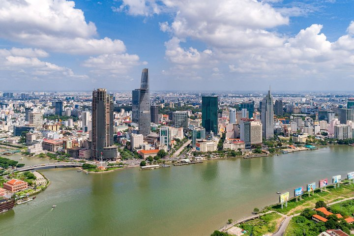 Best Options for Ho Chi Minh City Shore Excursion from any Cruise Port, ,