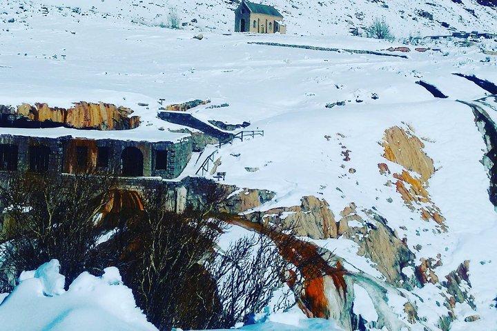 Tours alta montaña parque aconcagua!!, Mendoza, ARGENTINA