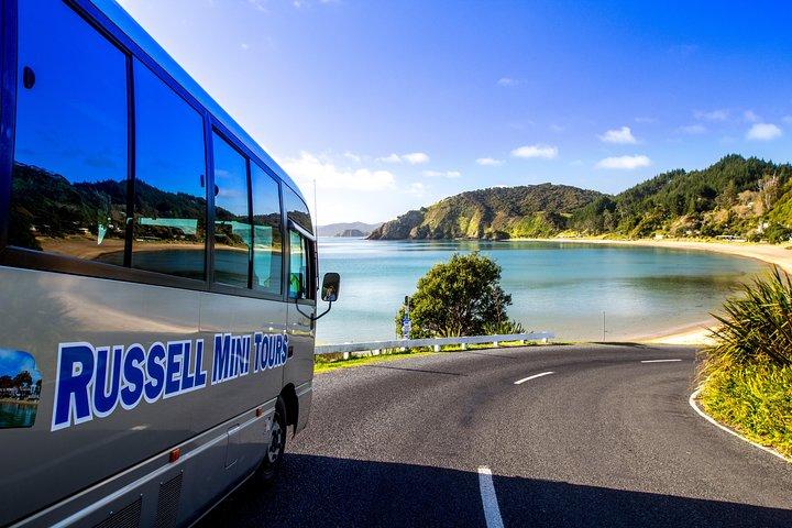 Russell Small-Group Sightseeing Guided Tour, Bahia de Islas, NUEVA ZELANDIA