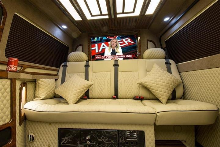 Ultra Luxury Private Transfer From/To Antalya Airport, Antalya, TURQUIA