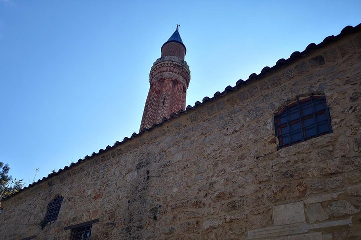 Antalya City and Old Town Kaleici Day Trip from Side, Side, TURQUIA