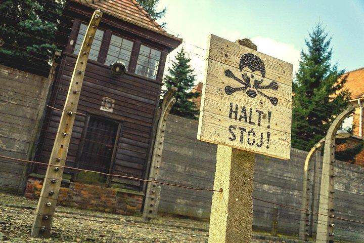 Full day tour to Auschwitz and Salt Mine from Krakow, Cracovia, Poland