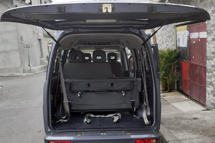 Private TRANSFER OUT from Hotel to Guayaquil Airport, Guayaquil, ECUADOR