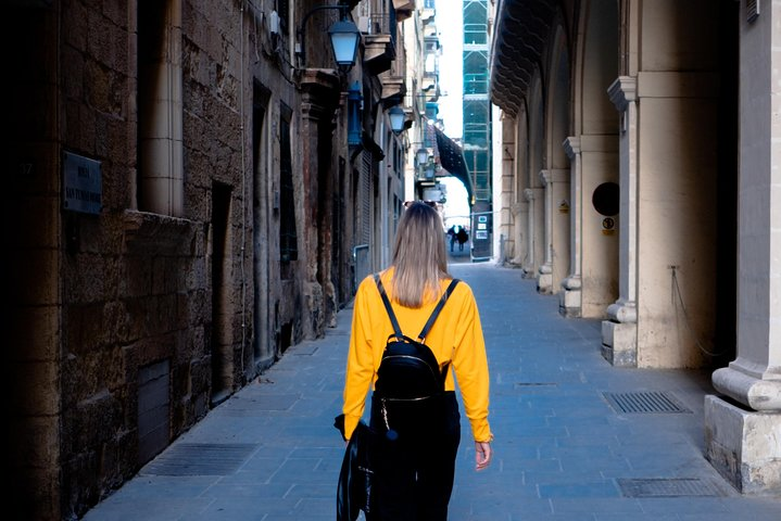 The Capital City of Malta Tour (Valletta) Including the Malta Experience & Lunch, Mellieha, MALTA