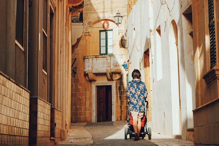 Exclusive Private Tour of Malta, Mellieha, MALTA