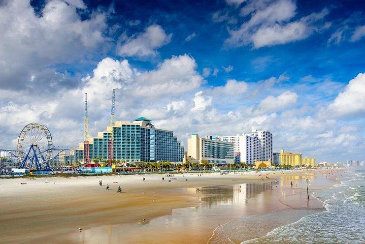 Private Daytona Beach Day Trip, Cabo Cañaveral, FL, ESTADOS UNIDOS