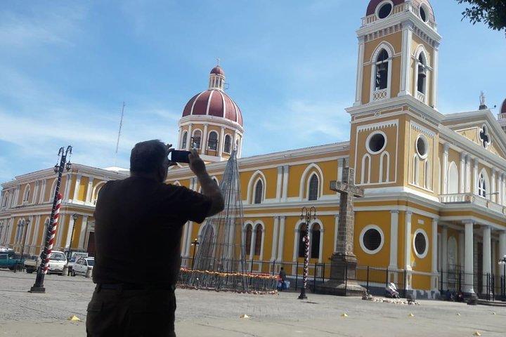 3 full days tour at Granada, Masaya and Leon area from Managua, Managua, NICARÁGUA