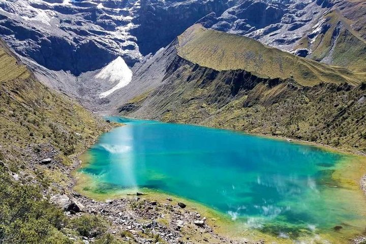 humantay lake one day tour, Cusco, PERU