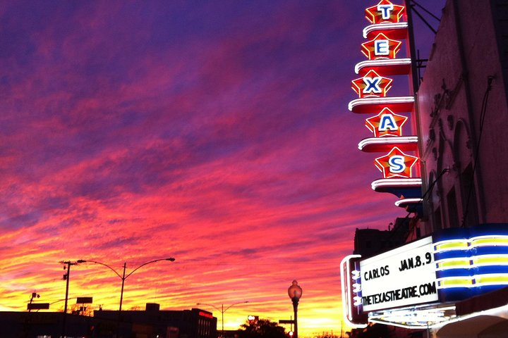JFK Bus Tour with Oswald Rooming House, optional CityPass, Dallas, TX, ESTADOS UNIDOS