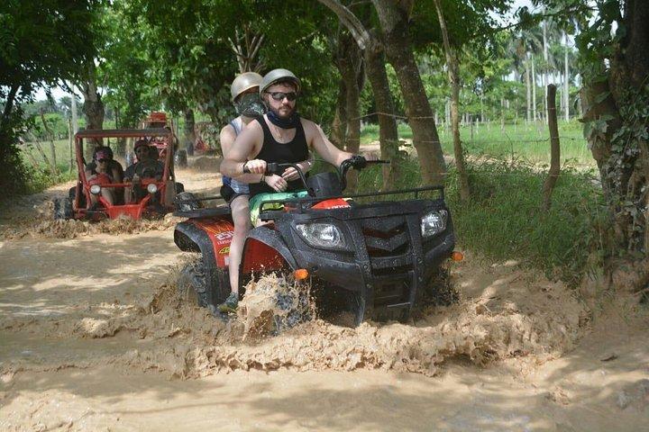 ATV OffRoad Adventure in Punta cana Bavaro, Punta de Cana, REPUBLICA DOMINICANA