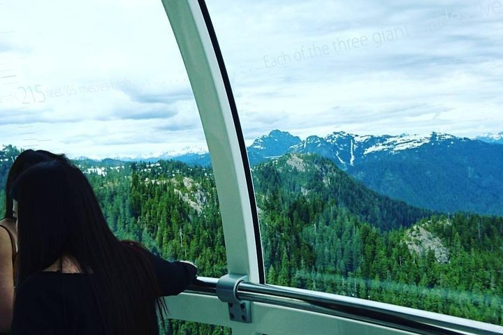 Private Charter Tour to Explore Vancouver and Surrounding Area, Vancouver, CANADA