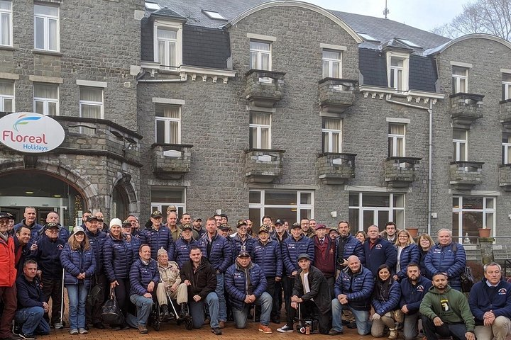 Two Day American Battlefield Tour, Bayeux, FRANCE