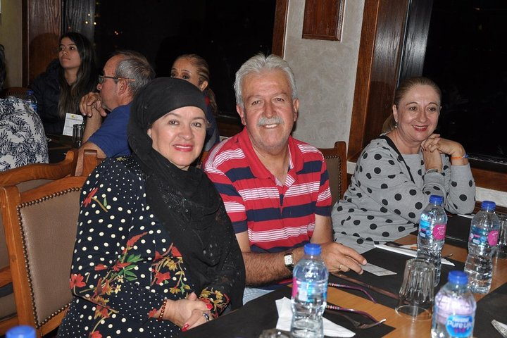Evening Dinner Nile Cruise in Cairo with Private Transport, El Cairo, EGIPTO