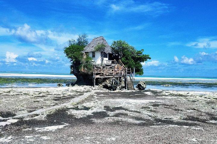 The Rock Restaurant, ,
