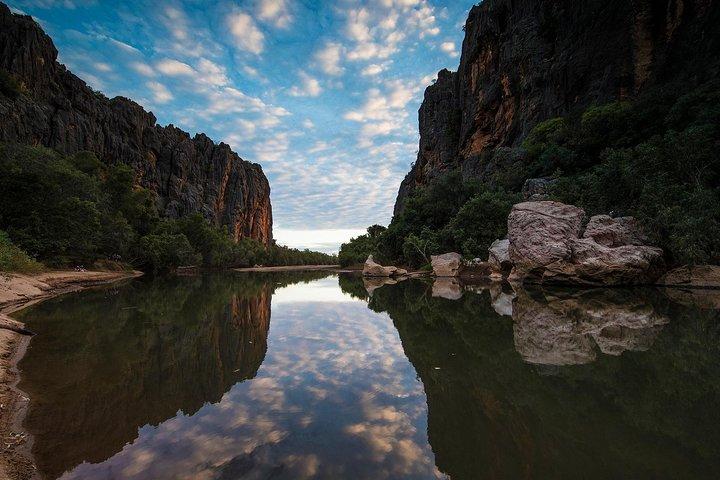 Gorgeous Gorges Tour - Windjana & Bell Gorge, Mt Hart, Cape Leveque, Broome, Austrália