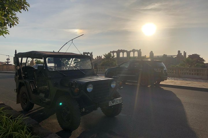 VietJeep - jeep tour to explore the Southern Phu Quoc, Phu Quoc, VIETNAM