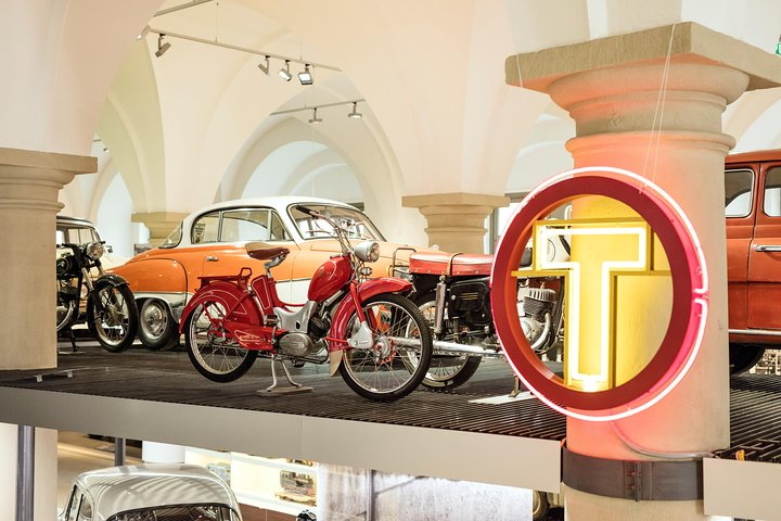 Tickets Dresden Transport Museum, Dresden, Alemanha