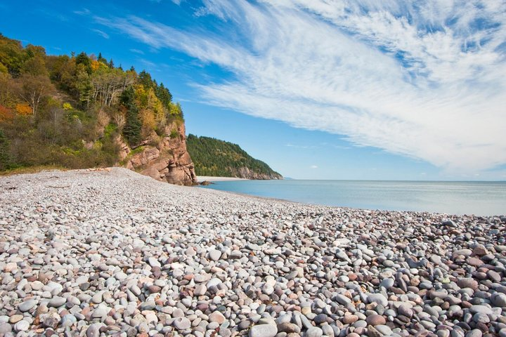 Best of Fundy with Hopewell Rocks, Saint Johns, CANADA