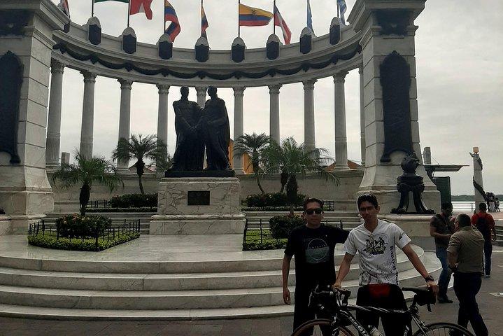 Private Guayaquil City Tour Including the Light House of Cerro Santa Ana, Guayaquil, ECUADOR