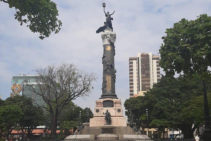 Private Guayaquil City Tour and Historic Park Visit, Guayaquil, ECUADOR